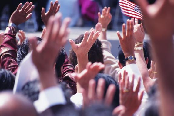 U.S. birthright citizenship