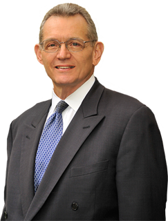 Stephen Flott International Tax Attorney Arlington Virginia